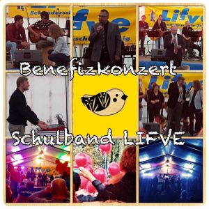Collage Konzert